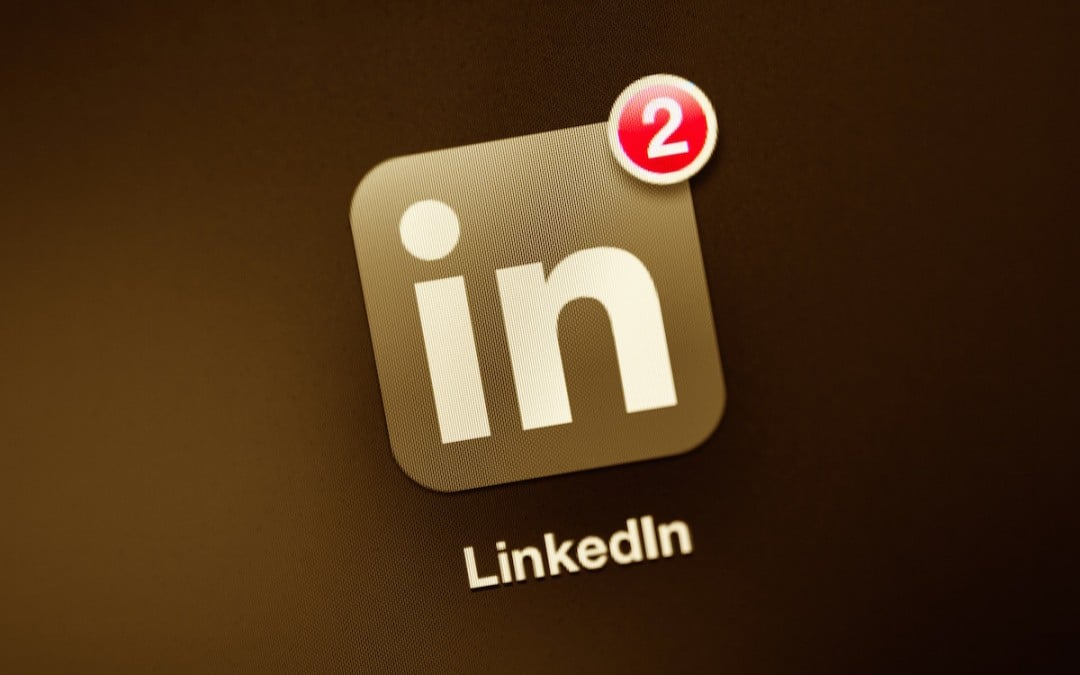 Is LinkedIn a numbers game