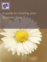 How to make business case