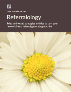 referralology front cover