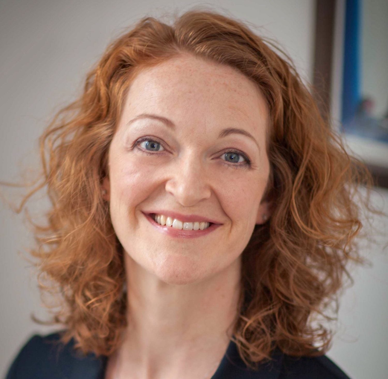 Rebecca Ford Johnson