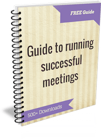 guide to running meetings copy 200px