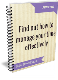 Time Management tool copy 200px