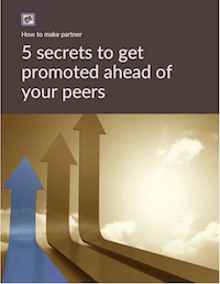 5 secrets to get promoted ahead of your peers cover 200px