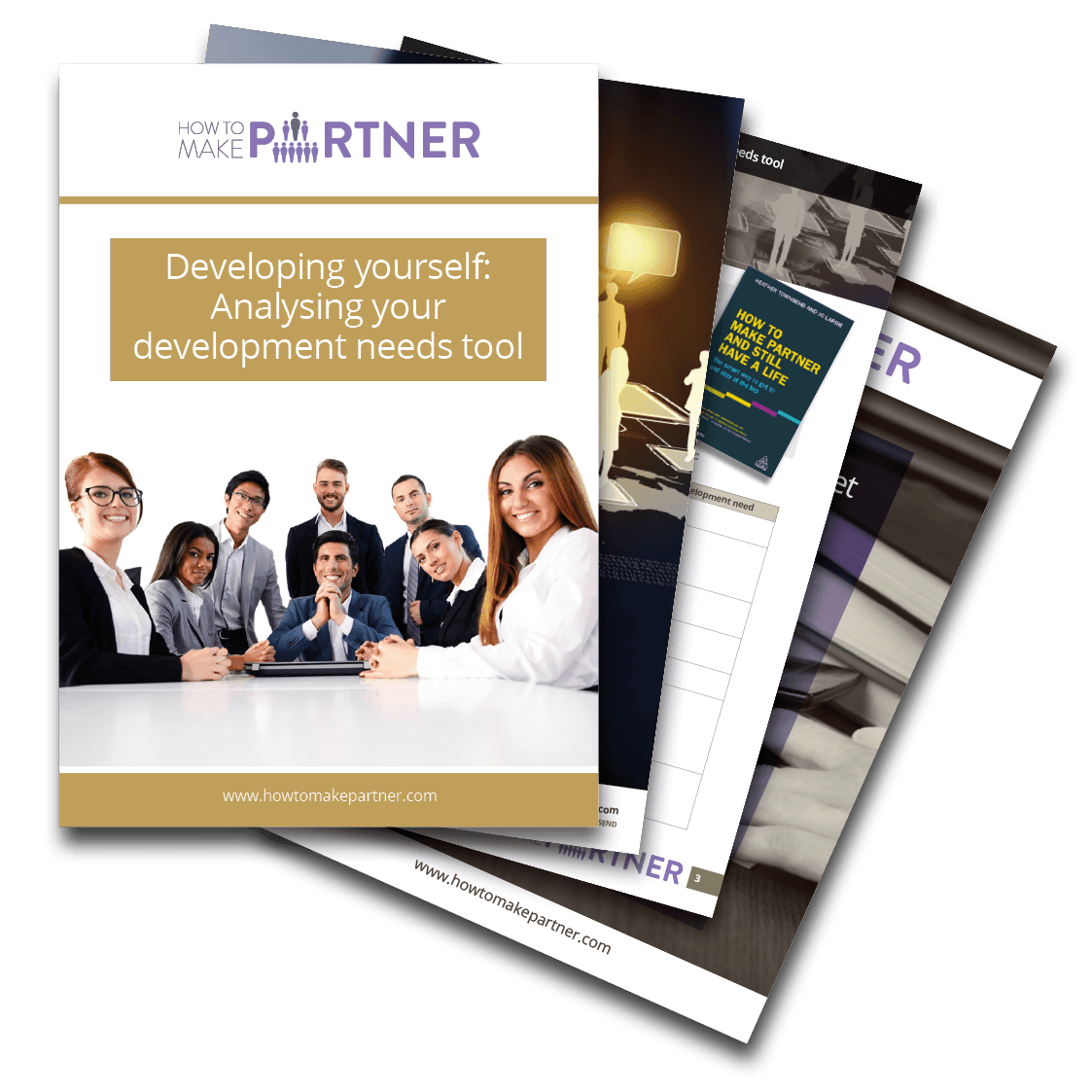 Developing Yourself: Analysing your development needs tool