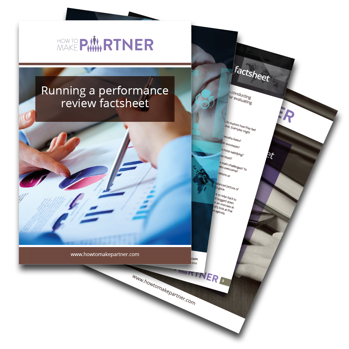 Factsheet: Running a performance review