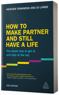 how to make partner