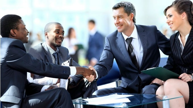 Business networking tips for lawyers