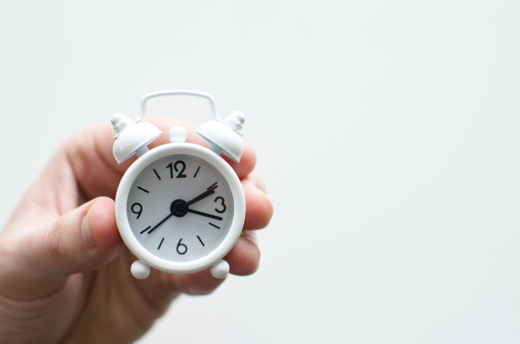 How to find the time for business development