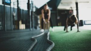 athletes training as a metaphor for preparation which is among the top job hunting tips