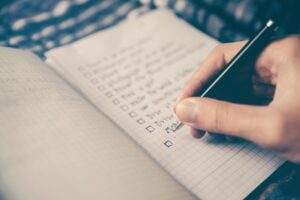 business growth checklist
