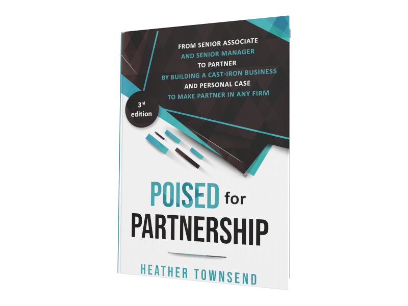 Poised for partnership 3rd edition book