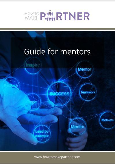 Guide for mentors