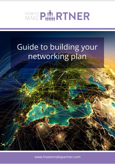 Guide to building your networking plan
