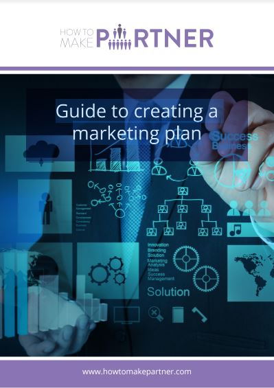 Guide to creating a marketing plan