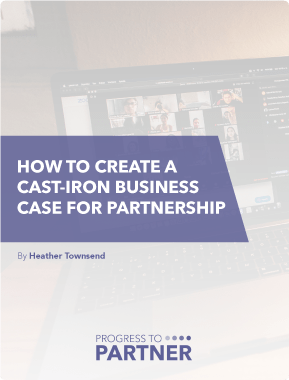 How to create a cast-iron business case