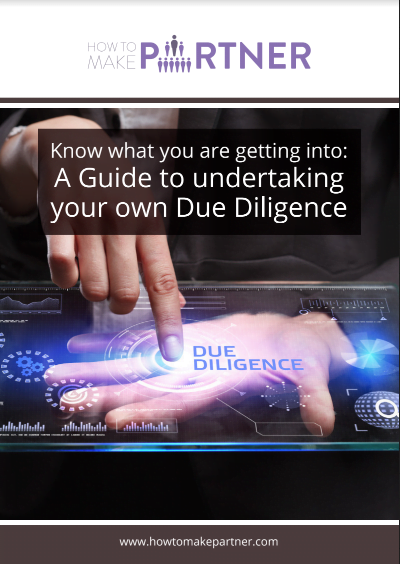 A guide to doing your own due diligence